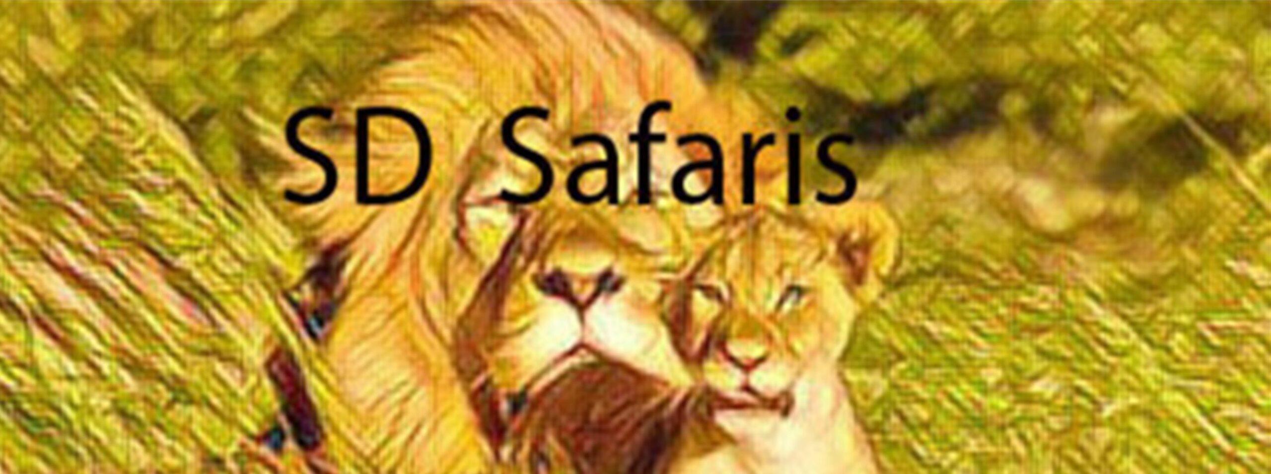 SD Safaris Tanzania